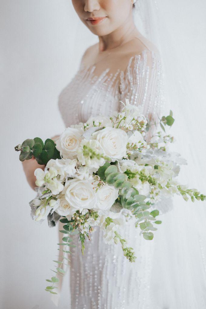 JOEY & KIMBERLY WEDDING by Enfocar - 009