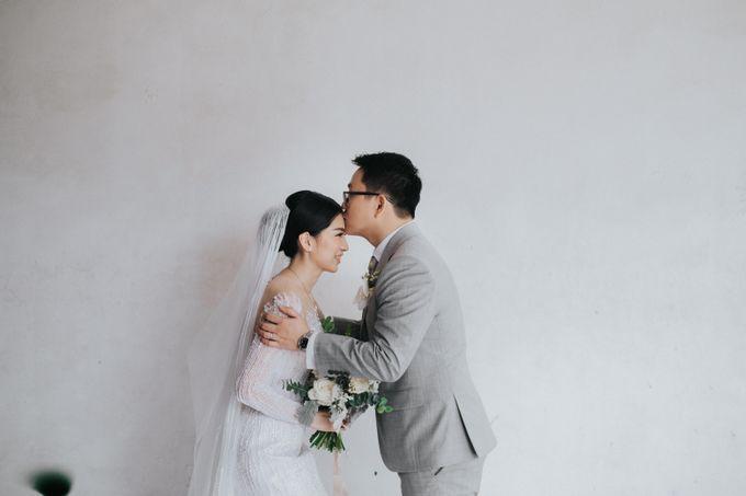 JOEY & KIMBERLY WEDDING by Enfocar - 011