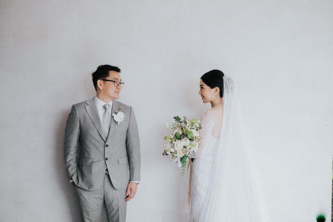 JOEY & KIMBERLY WEDDING by Enfocar - 013