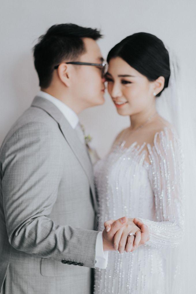 JOEY & KIMBERLY WEDDING by Enfocar - 015