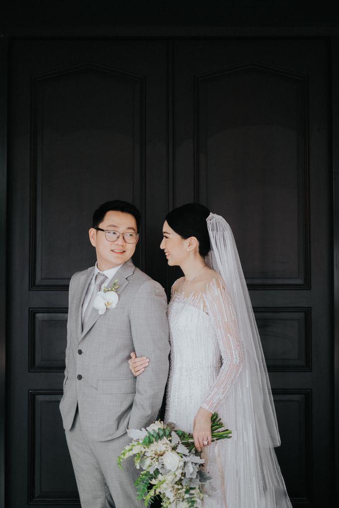 JOEY & KIMBERLY WEDDING by Enfocar - 016