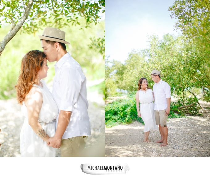 Charina & Manuel Engagement Session by Michael Montaño Photography - 003