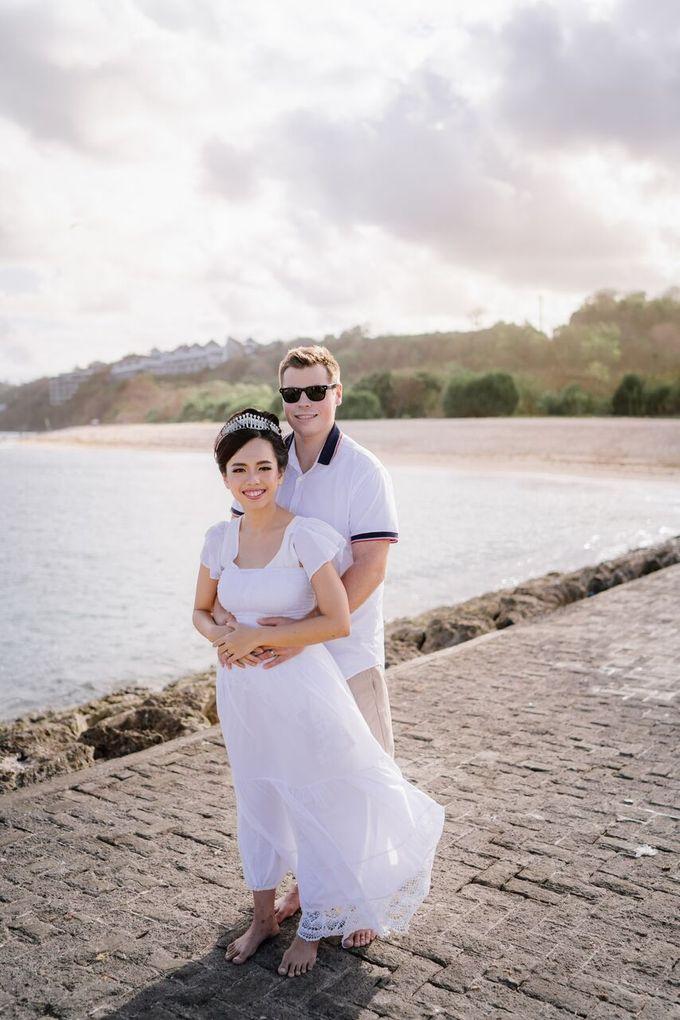 Sherly & Ian Wedding by Love Bali Weddings - 022