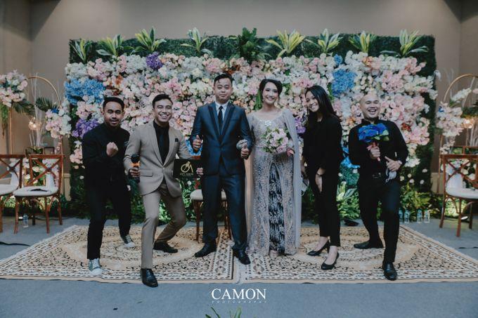 The Wedding of Fitri & Toni by newlyweds.wo - 002
