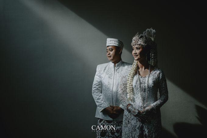 The Wedding of Fitri & Toni by newlyweds.wo - 001