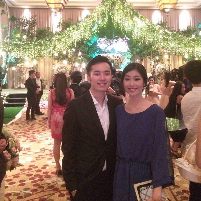 Timothy & Ingrid Wedding at Grand Ballroom by Grand Hyatt Jakarta - 004