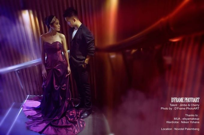 Hotel Novotel Catalog Prewedding Project by Dframe Photoart - 009