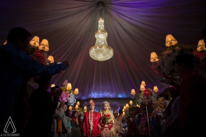 Wedding Of Tutut And Melson by AIG FOTOGRAFI - 003