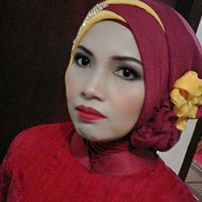 Wedding Make Up, Graduation, And Engagement by qaylamakeup - 023