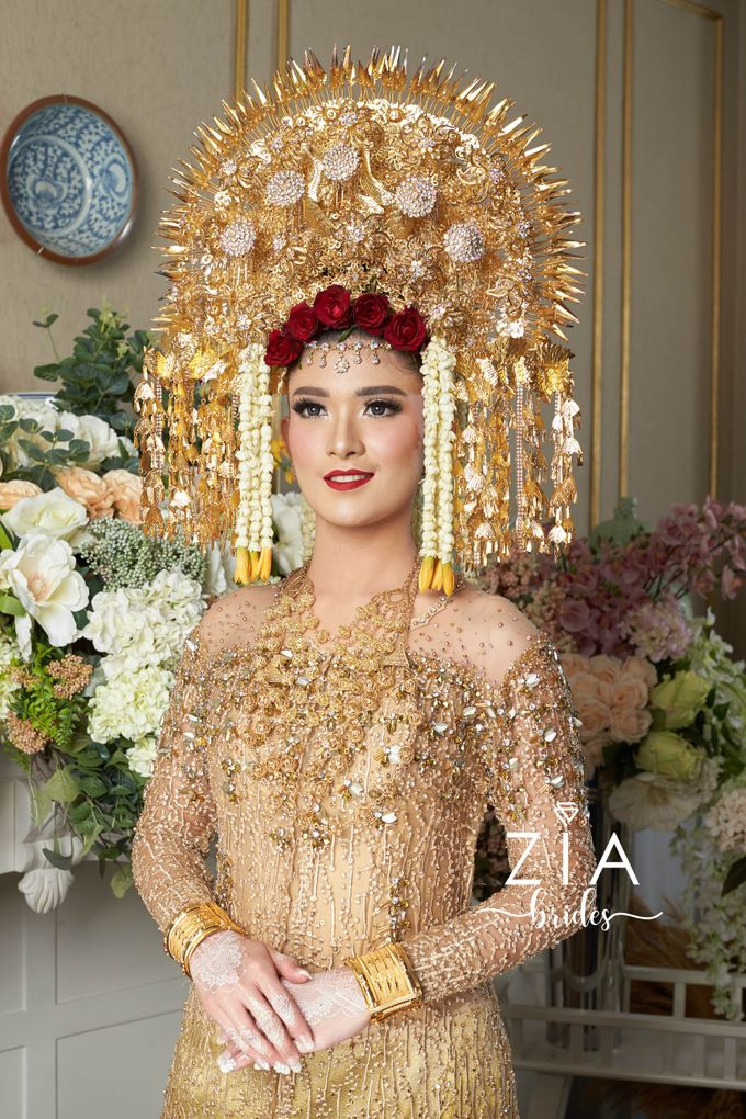 Minang by Zia Brides Make Up Artist & Kebaya - 003