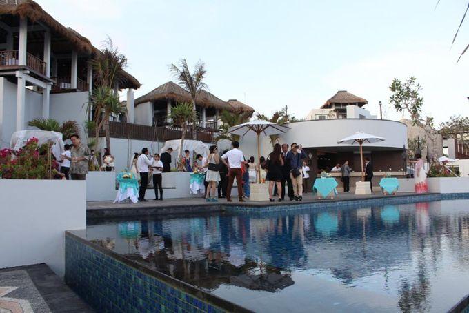 Event Celebration at Samabe Bali Suites & Villas by Samabe Bali Suites & Villas - 002