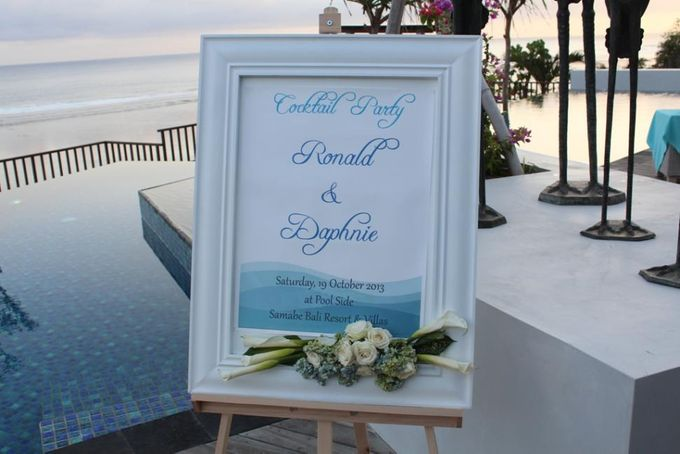 Event Celebration at Samabe Bali Suites & Villas by Samabe Bali Suites & Villas - 004