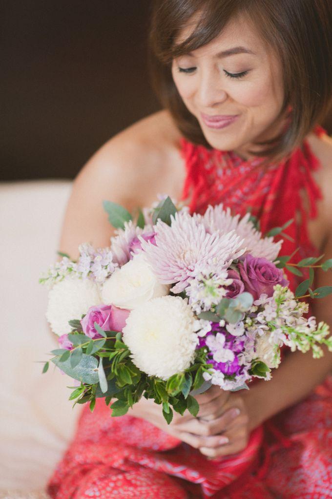 Glenn-Coco Nunis Wedding by Paoie Minerales Hair & Makeup - 003