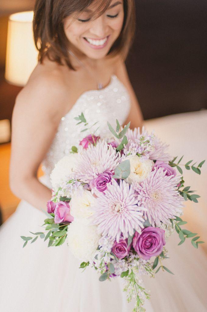 Glenn-Coco Nunis Wedding by Paoie Minerales Hair & Makeup - 007