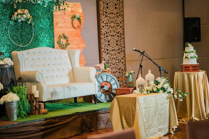 Yanni & Jomar Wedding by Cocoon Boutique Hotel - 004