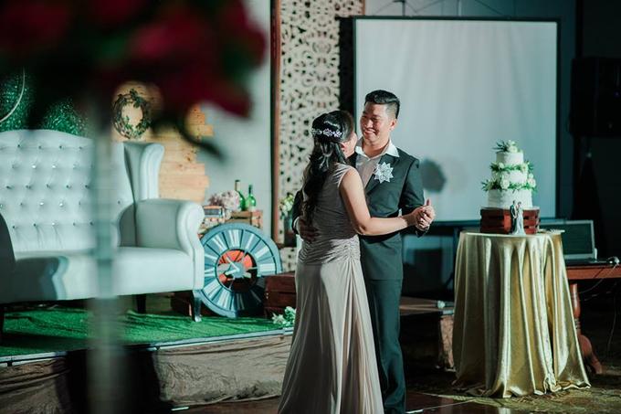 Yanni & Jomar Wedding by Cocoon Boutique Hotel - 003