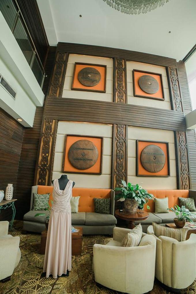 Yanni & Jomar Wedding by Cocoon Boutique Hotel - 008