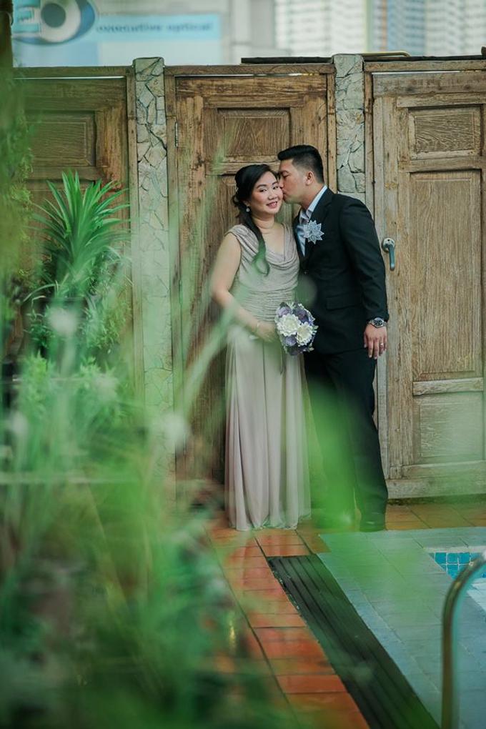 Yanni & Jomar Wedding by Cocoon Boutique Hotel - 007