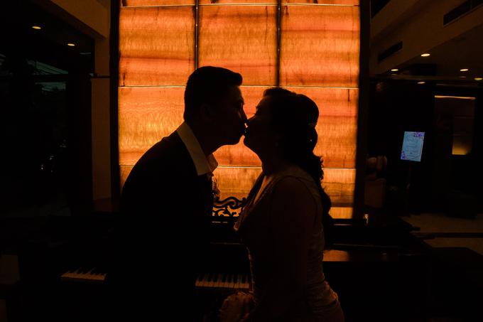 Yanni & Jomar Wedding by Cocoon Boutique Hotel - 010