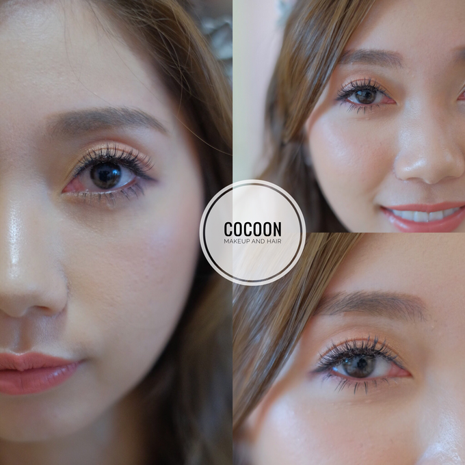Shun ya AD by Cocoon makeup and hair - 006