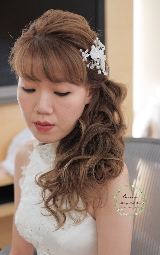 Stephanie AD by Cocoon makeup and hair - 013