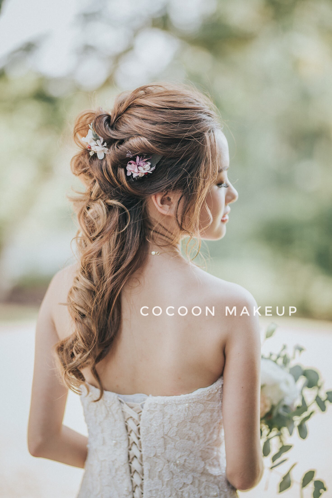 Ling Wei by Cocoon makeup and hair - 003