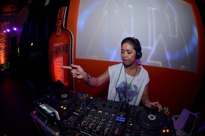 Spinning Around by DJ Anastasia - 006