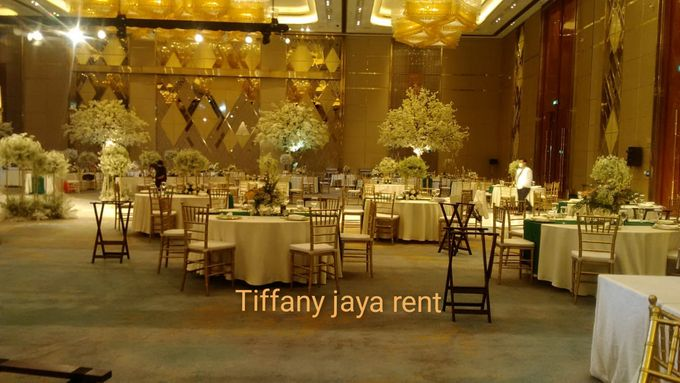 Tiffany Gold Kayu by TIFFANY JAYA RENT-KURSI TIFFANY - 009