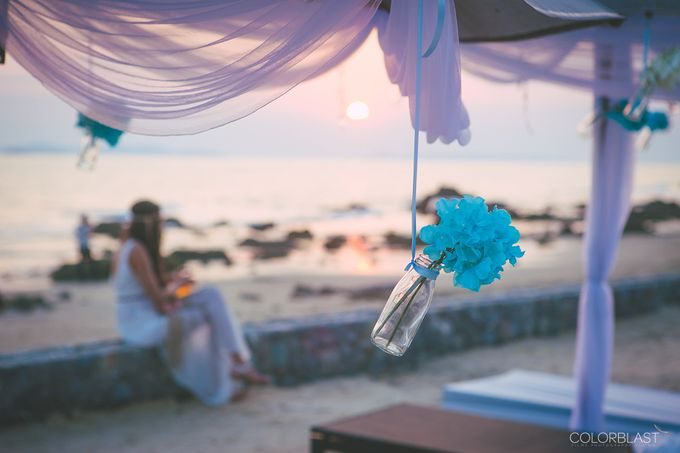 Destinations by ColorBlast Weddings - 006