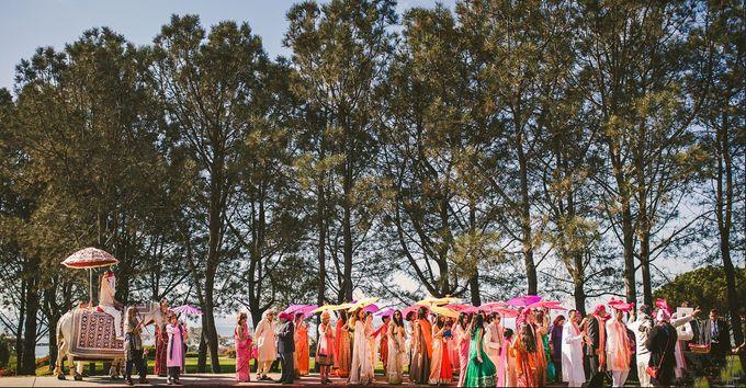 ColorBlast Weddings by ColorBlast Weddings - 004