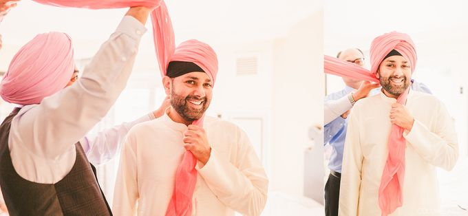 Destination Wedding- Big fat Indian by ColorBlast Weddings - 026