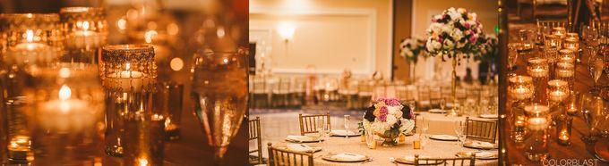 Destination Wedding- Big fat Indian by ColorBlast Weddings - 043