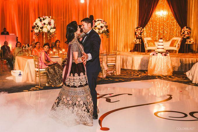 Destination Wedding- Big fat Indian by ColorBlast Weddings - 046