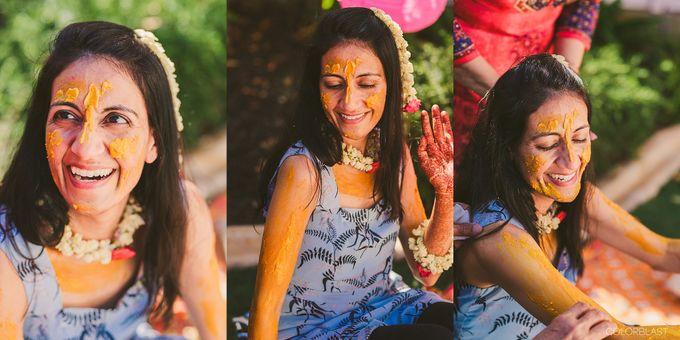 Destination Wedding- Big fat Indian by ColorBlast Weddings - 011