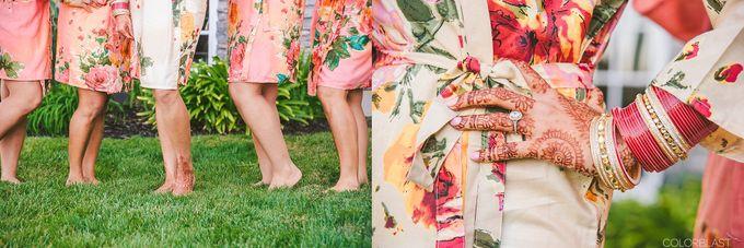 Destination Wedding- Big fat Indian by ColorBlast Weddings - 016