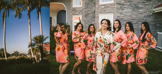 Destination Wedding- Big fat Indian by ColorBlast Weddings - 018