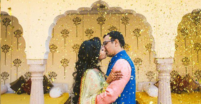 ColorBlast Weddings by ColorBlast Weddings - 008
