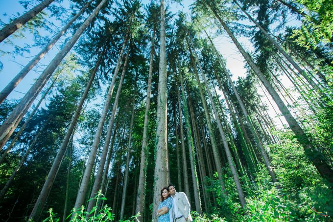 Engagement Session by ColorBlast Weddings - 022