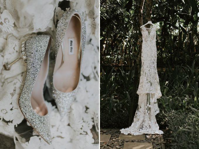 Sijia & Hang   Wedding by Valerian Photo - 021