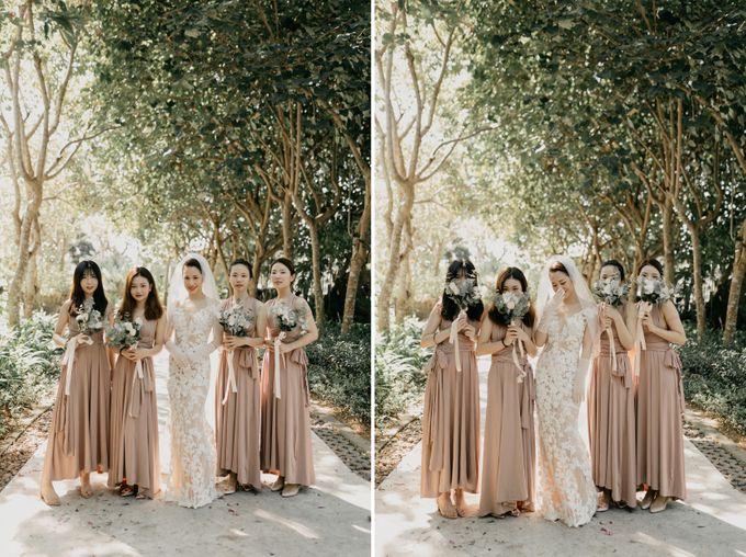 Sijia & Hang   Wedding by Valerian Photo - 022