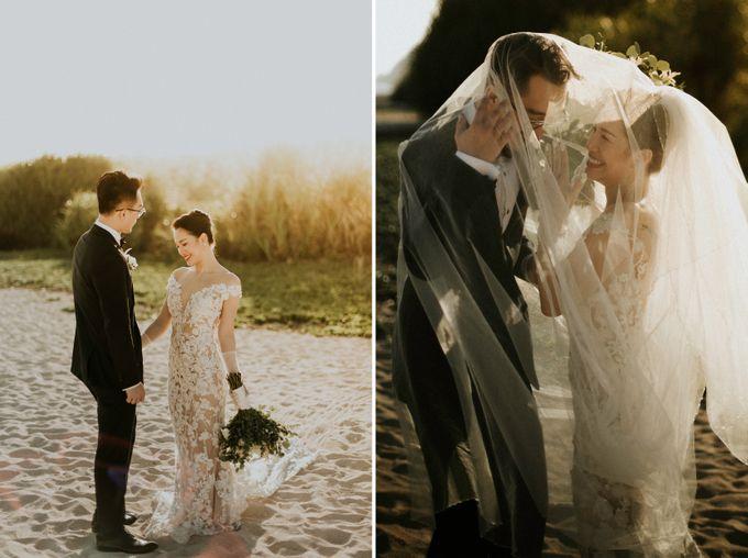 Sijia & Hang   Wedding by Valerian Photo - 038