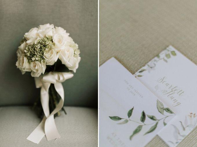 Sijia & Hang   Wedding by Valerian Photo - 006