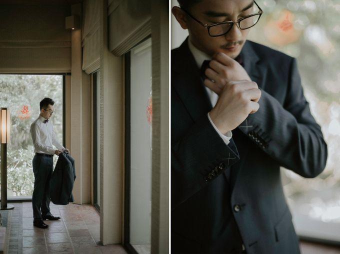 Sijia & Hang   Wedding by Valerian Photo - 008
