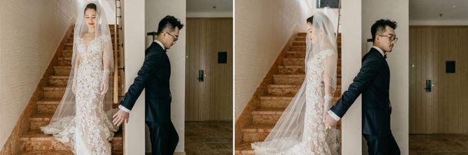 Sijia & Hang   Wedding by Valerian Photo - 024