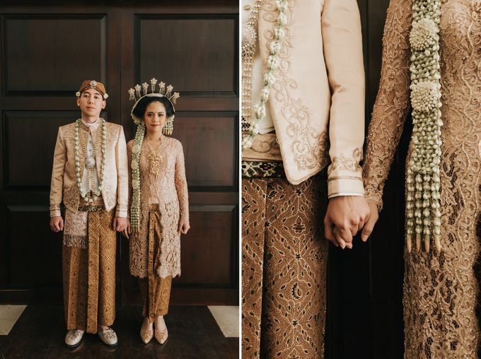 Neysa & Soichiro | Wedding by Valerian Photo - 014
