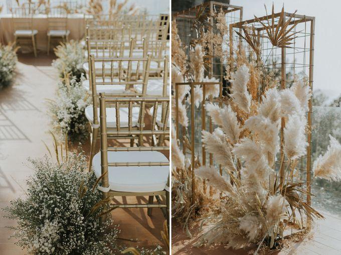 Neysa & Soichiro | Wedding by Valerian Photo - 021