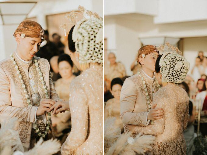 Neysa & Soichiro | Wedding by Valerian Photo - 030