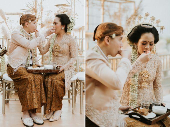 Neysa & Soichiro | Wedding by Valerian Photo - 035