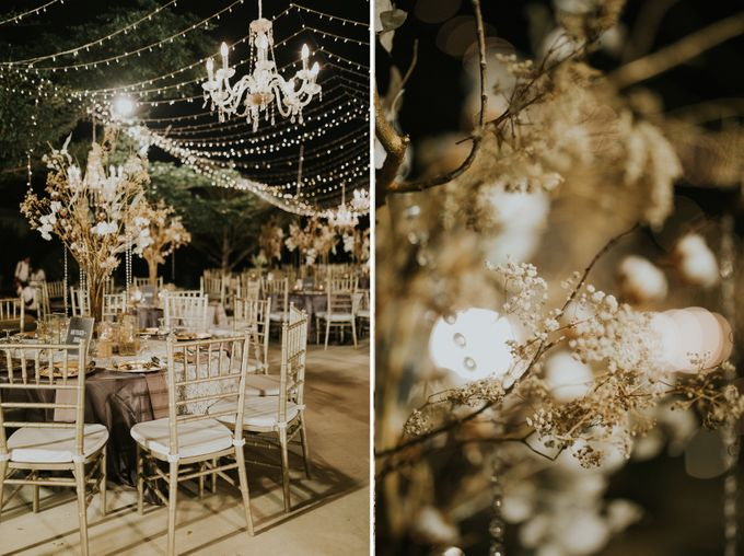 Neysa & Soichiro | Wedding by Valerian Photo - 044