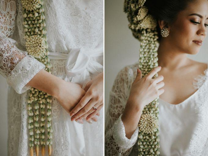 Neysa & Soichiro | Wedding by Valerian Photo - 004